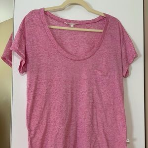 Victoria's Secret Supermodel Essential tee Size M